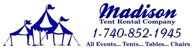 Madison Tent Rental Company